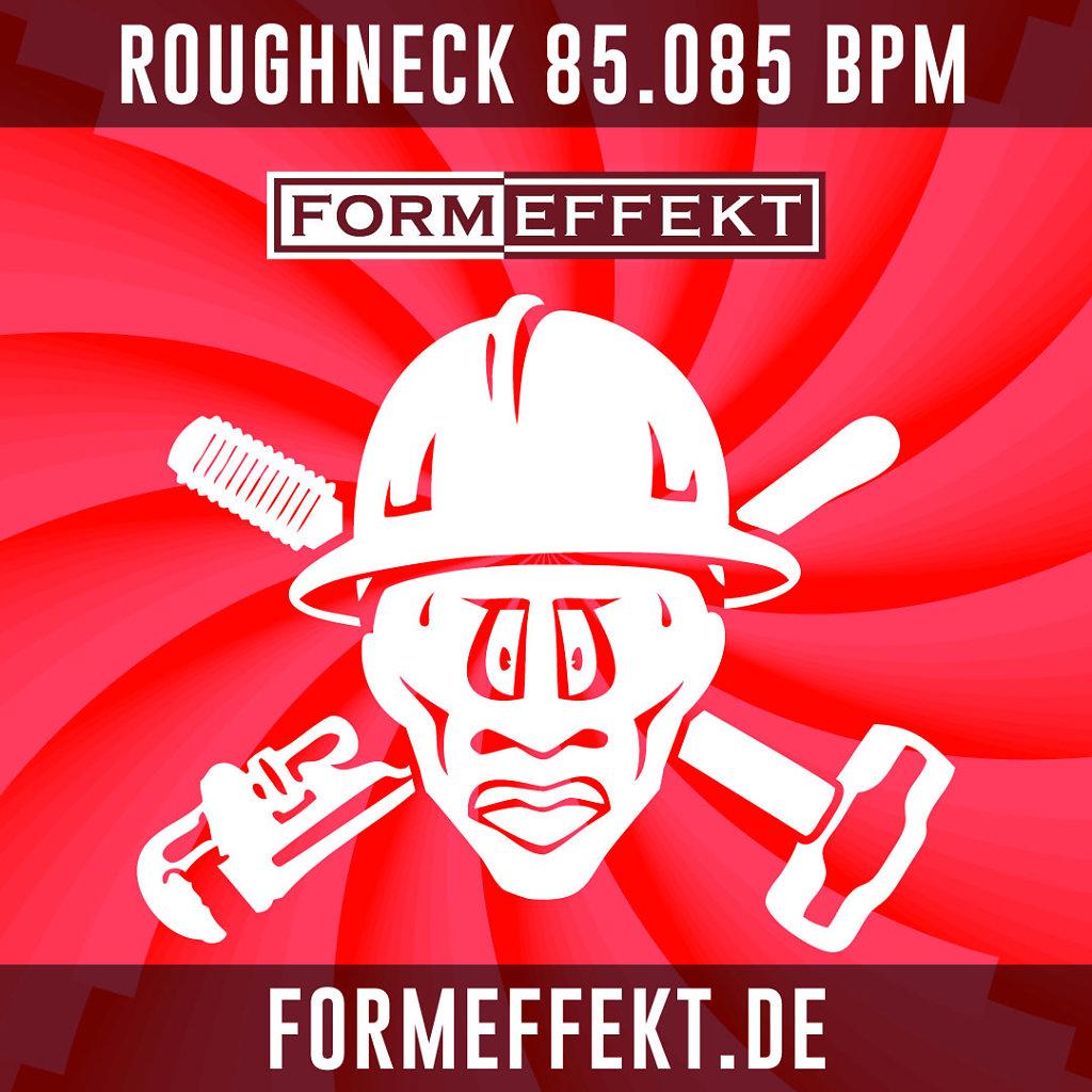 Cover - Roughneck